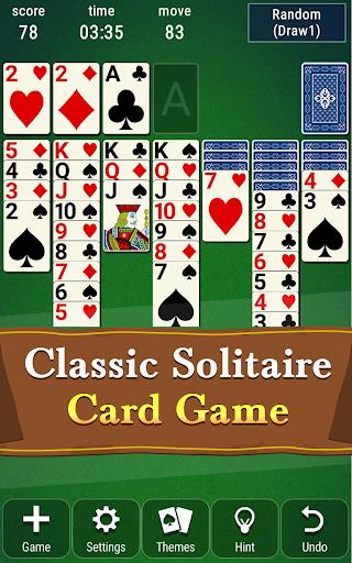 Classic Solitaire 2.2.3 screenshots 8