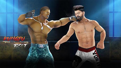 Kung fu fight karate offline games: Fighting games  screenshots 8