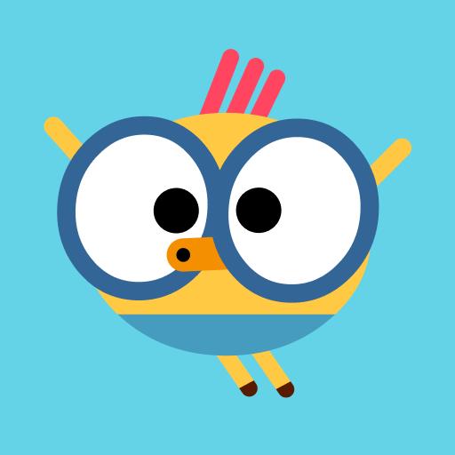 Lingokids - La aventura de aprendizaje divertida