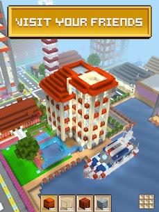 Block Craft 3D MOD APK 2.13.23 (Unlimited Money) 9