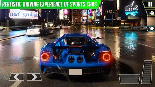 Parking Man 2: New Car Games 2021 3