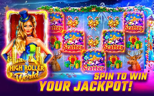 Slots WOW Slot Machinesu2122 Free Slots Casino Game 1.52.7 screenshots 6