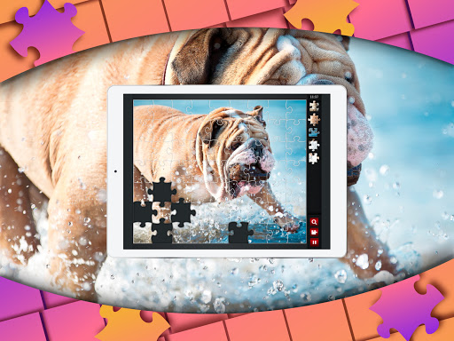 Jigsaw Puzzles Collection HD - Puzzles for Adults  screenshots 24