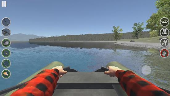 Ultimate Fishing Simulator 2.34 Screenshots 4