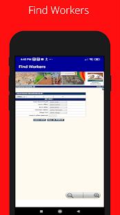 Andhrapradesh MGNREGS JOB CARDS LATEST