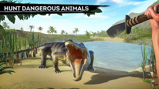 Survivor Adventure: Survival Island  screenshots 3