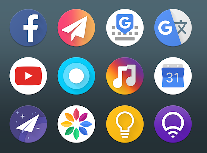 Pireo Apk- Pixel/Pie Icon Pack 3.2.1 (Paid) 6