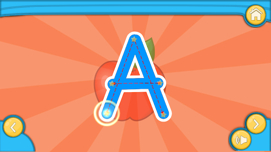 Words And Letters - Learn English