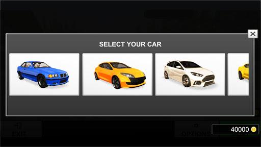 BR Racing Simulator  screenshots 18
