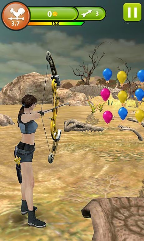 Archery Master 3D  poster 12