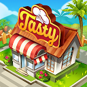 Tasty Town - Cooking & Restaurant Game 🍔🍟