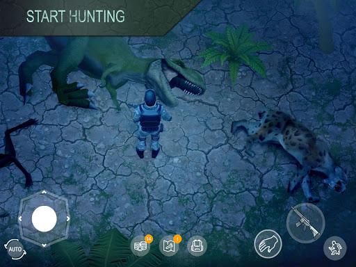 Jurassic Survival Apkfinish screenshots 4