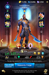 BlitZ: Rise of Heroes 8