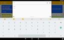 screenshot of Google Indic Keyboard