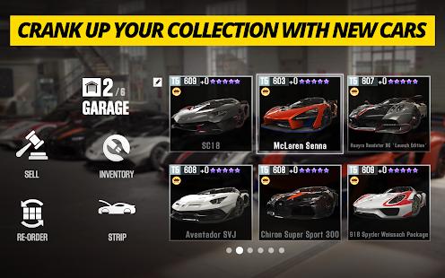 CSR Racing 2 – Free Car Racing Game apk
