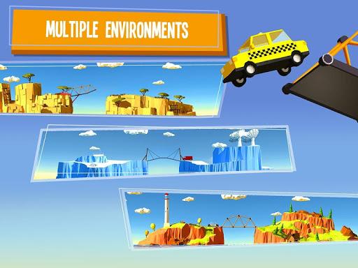 Build a Bridge! apktram screenshots 15