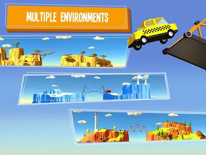 Build a Bridge! 4.0.9 Screenshots 23