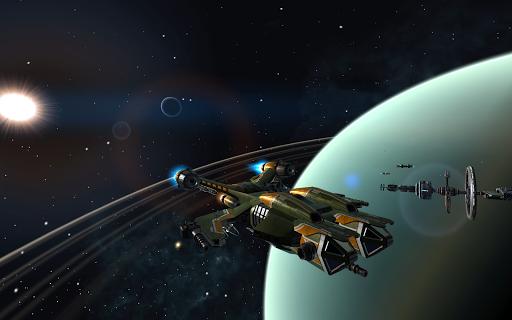 Space Commander: War and Trade screenshots 21