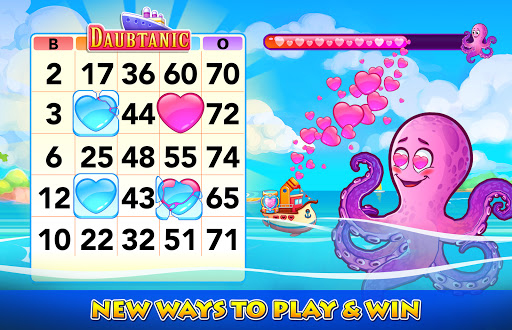 Bingo Blitzu2122ufe0f - Bingo Games 4.58.0 screenshots 3