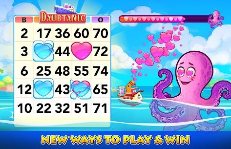 Bingo Blitz MOD APK (Unlimited Credits) 3
