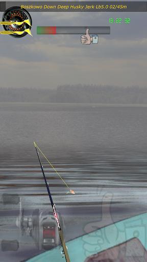 fishing asp 3d free screenshot 3