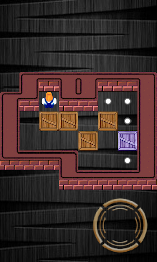 Sokoban (Boxman) Classic 1.2.9 screenshots 2