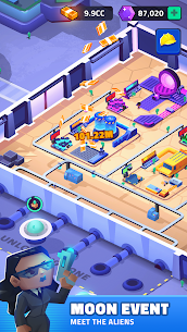 Free Idle Area 51 Apk Download 2021 5
