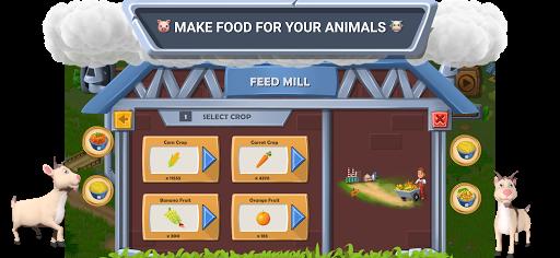 CropBytes - Crypto Farming Game 3.0.32 screenshots 4