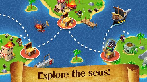 Idle Pirate Tycoon  screenshots 6