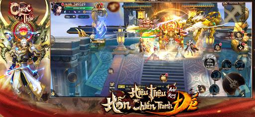 Chiu1ebfn Thu1ea7n Ku1ef7 Nguyu00ean - Dragon Impact 21061622(226933.225748) screenshots 7