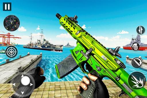 Fps Strike Offline - Gun Games 1.0.24 screenshots 13