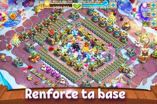 Castle Clash : Guild Royale 1.7.92 screenshots 11