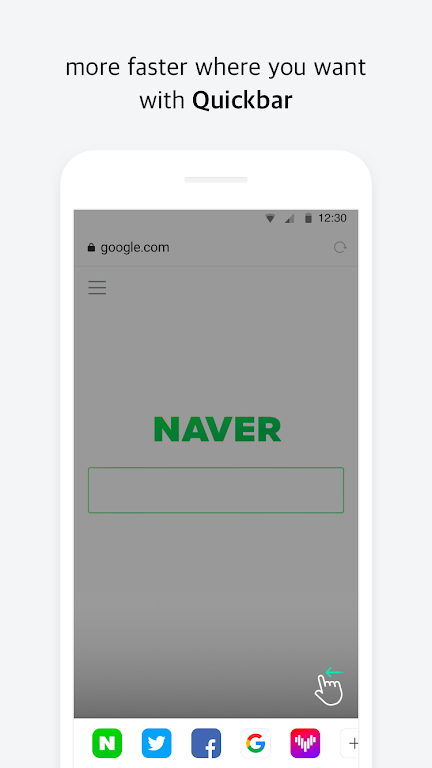 Naver Whale Browser  poster 4