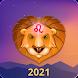 Leo Horoscope ♌ Free Daily Zodiac Sign - Androidアプリ