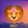 Leo Horoscope ♌ Free Daily Zodiac Sign icon