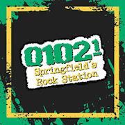 Q102 Rocks KQRA