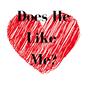 Does he like me?    Love Test and Quiz   