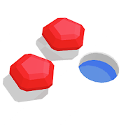 App Icon for Wobble 3D App in Spain Google Play Store