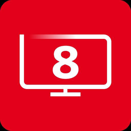 SFR TV 8