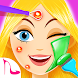 Salon Games for Girls: Spa Makeover Day - Androidアプリ