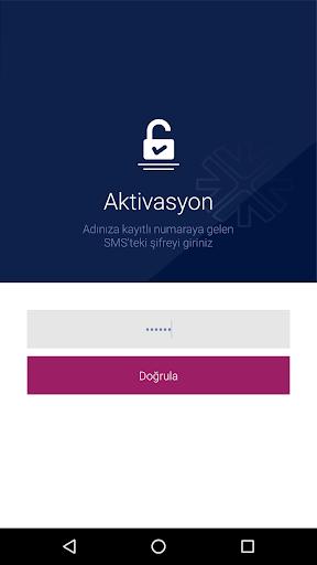 QNB eFinans Mobil 20200515 Screenshots 3