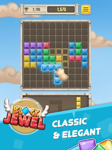 Block Jewel Puzzle: Gems Blast 1.8.0 screenshots 19