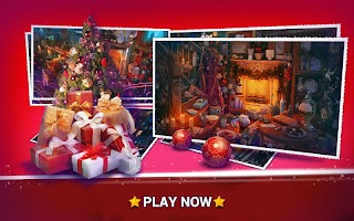 Hidden Objects Christmas – Holiday Puzzle Game