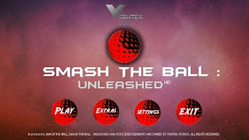 Smash the Ball: Unleashed HD(Classic)