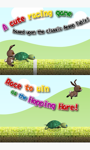 the Tortoise and the Hare Race For PC Windows (7, 8, 10, 10X) & Mac Computer Image Number- 6