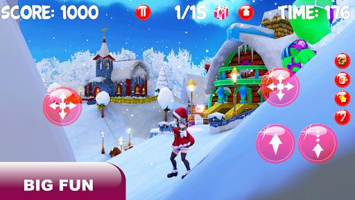 Super Gift Girl Adventure Game apktram screenshots 11