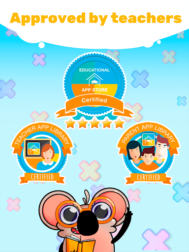 Engaging Multiplication Tables - Times Tables Game apkdebit screenshots 18