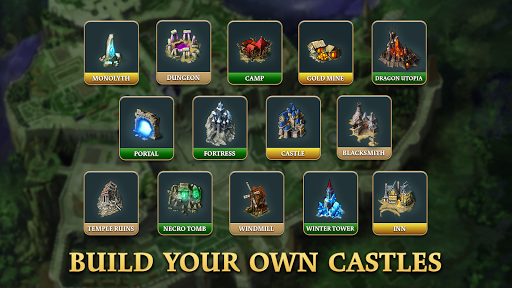 Heroes Magic War APK MOD Download 1