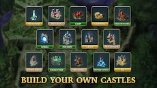 Heroes Magic Warのおすすめ画像1