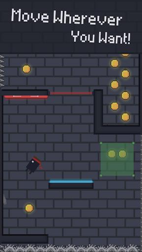 Code Triche Ninja Jump: Customize The Game! APK MOD (Astuce) screenshots 2